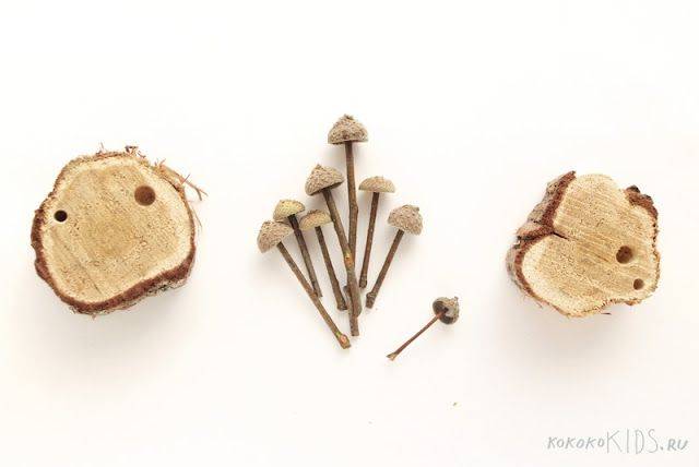 kokokoKIDS: Nature Crafts for Kids # 2