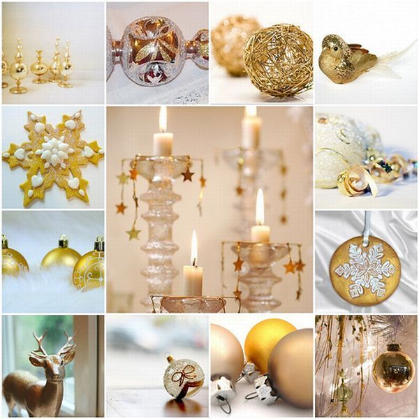 Modern And Beautiful Christmas Tree Decorating Ideas Luxury Ornaments