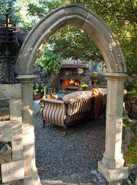 Landscape Makeover Boulder, CO | Outdoor living, Landscape on Front Range Outdoor Living id=30770