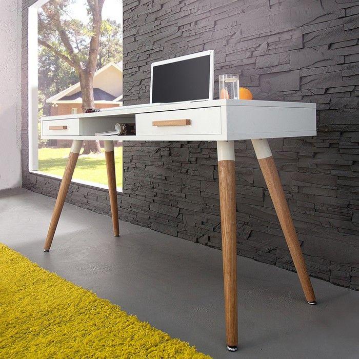 bildergebnis f r schreibtisch skandinavisch haus keller pinterest schreibtisch. Black Bedroom Furniture Sets. Home Design Ideas