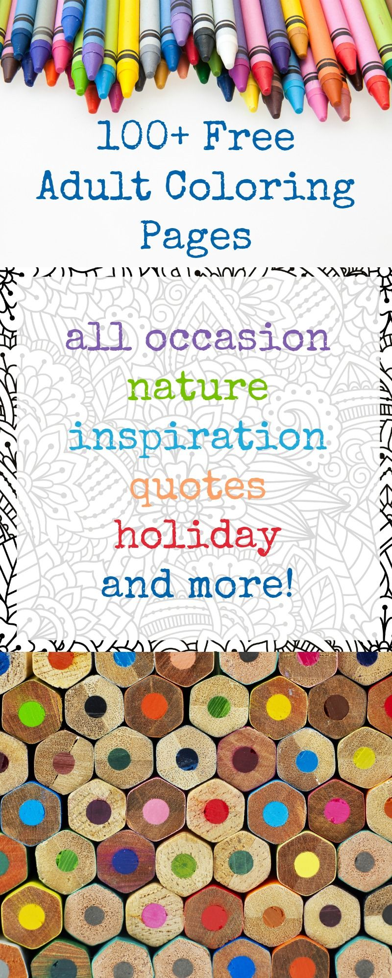 Free coloring pages for adults inspirational - Get Over 100 Free Coloring Pages You Ll Love These Favorites Including All Occasion