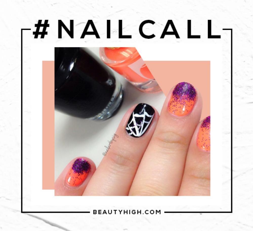 Tuesday's NailCall: OctoberInspiration
