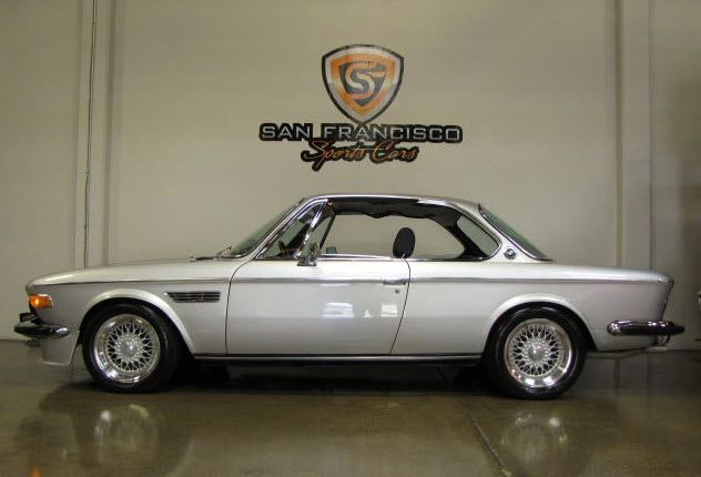 Pin By Rick Holt On Cars Custom Bmw Bmw Classic Cars Bmw E9