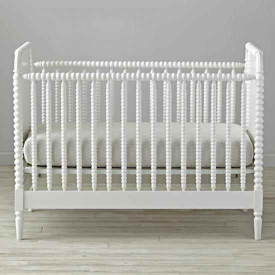 Jenny Lind White Crib | Pinterest | Bebé y Bebe