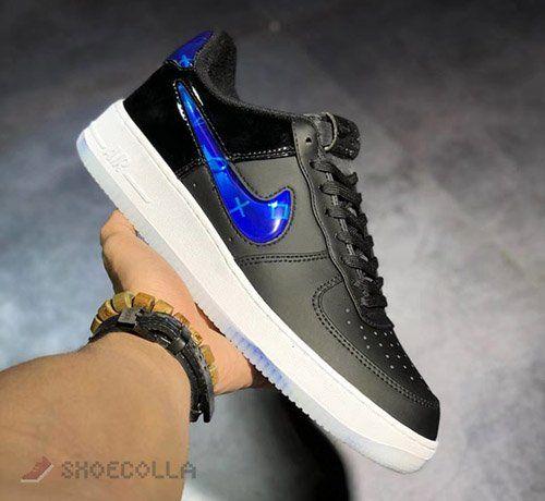 f5f23392592 Nike Air Force 1 Low PlayStation BQ3634-001 - Shoecolla