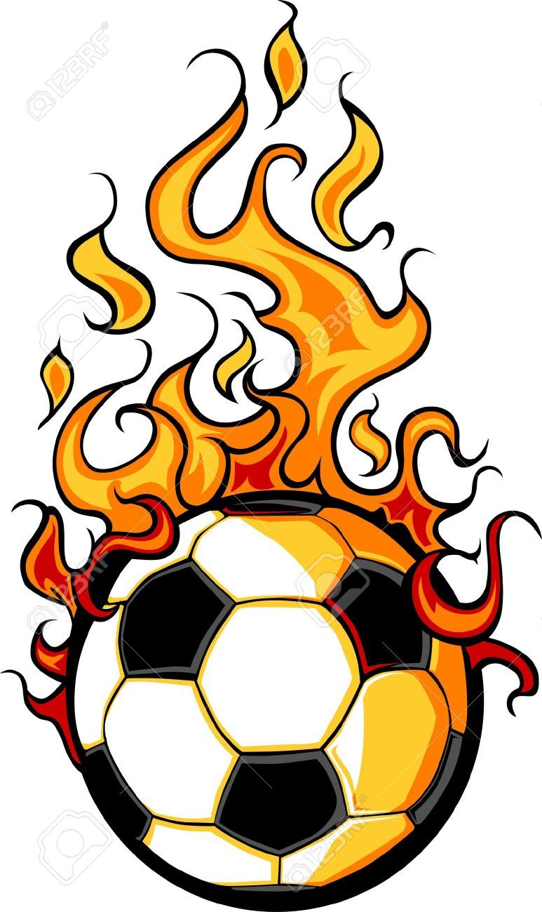 Pictures Of Soccer Balls On Fire Search Results Soccer Balls Ball Soccer