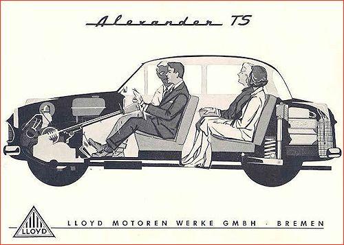 Lloyd 1958