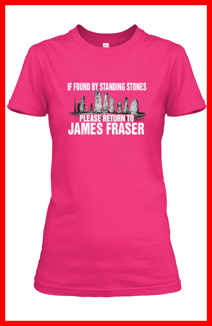 Love Outlander's Jamie? This is for you. #jamiefraser