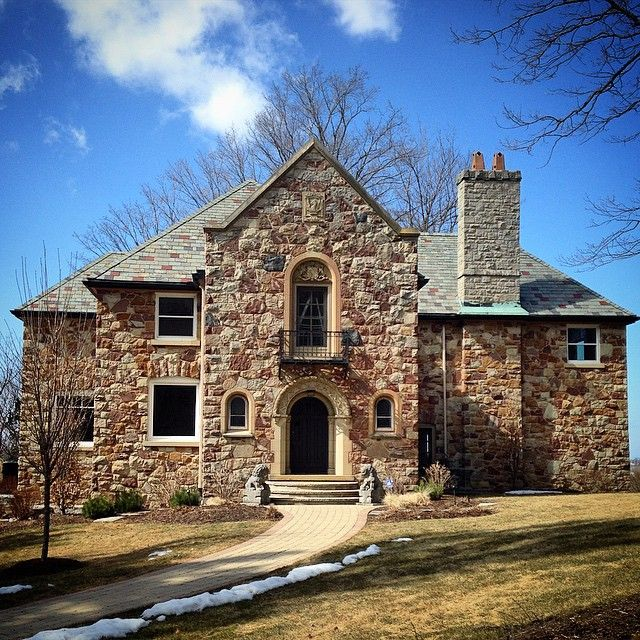 St catharines ontario the castle built in 1933 house st catharines ontario solutioingenieria Gallery