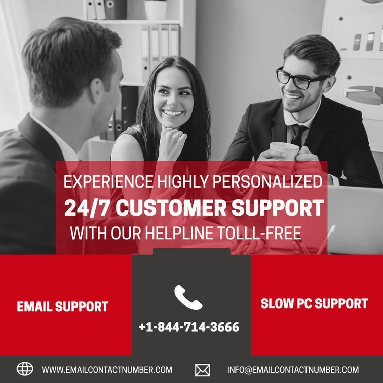Slow PC Technical Support number +18447143666 Call us