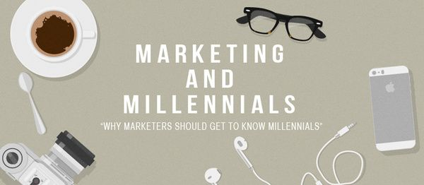 Marketing and Millennials, Getting to Know the Millennial Generation | ID.CREATIVE Blog | Written by @lauramcgarity15