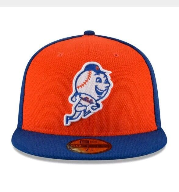 394a36d150bfe New York Mets New Era 59FIFTY MLB Diamond Era Men s Fitted Cap Hat Size 6  5 8  NewEra  NewYorkMets