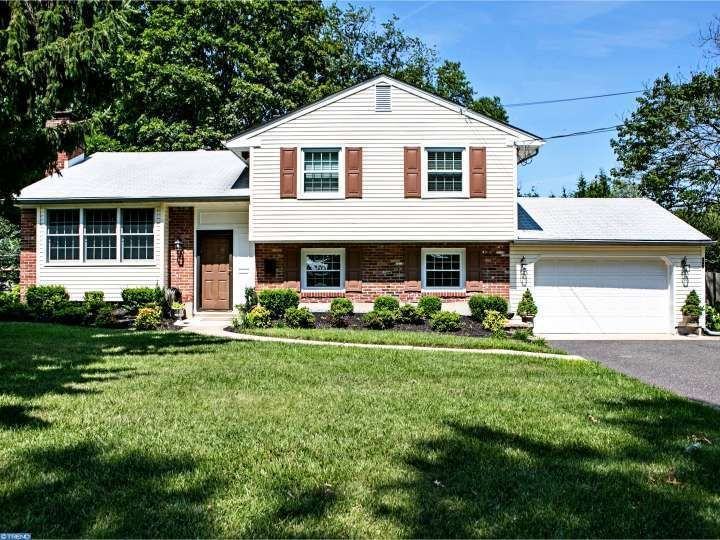 345 farmdale rd moorestown nj 08057 home for sale and