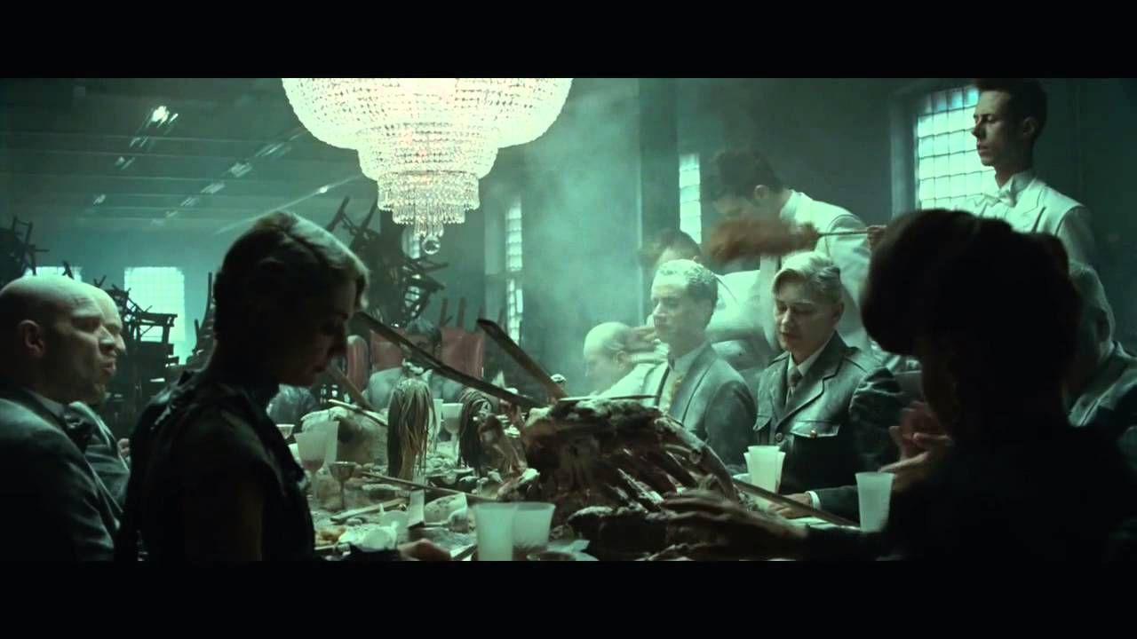 Next Floor The Dark 2008 Short Film From Denis Villeneuve Director Of Arrival And Blade Runner 2049 Scary Short Films Short Film Short Movie