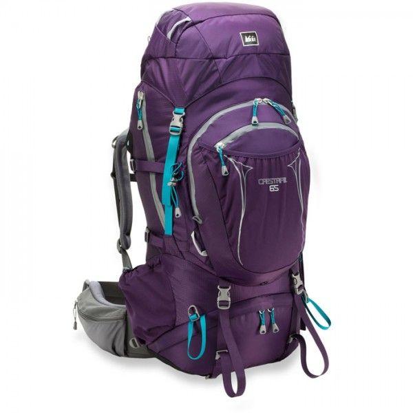 The Best Hiking Backpacks for Women   For women, Best ...