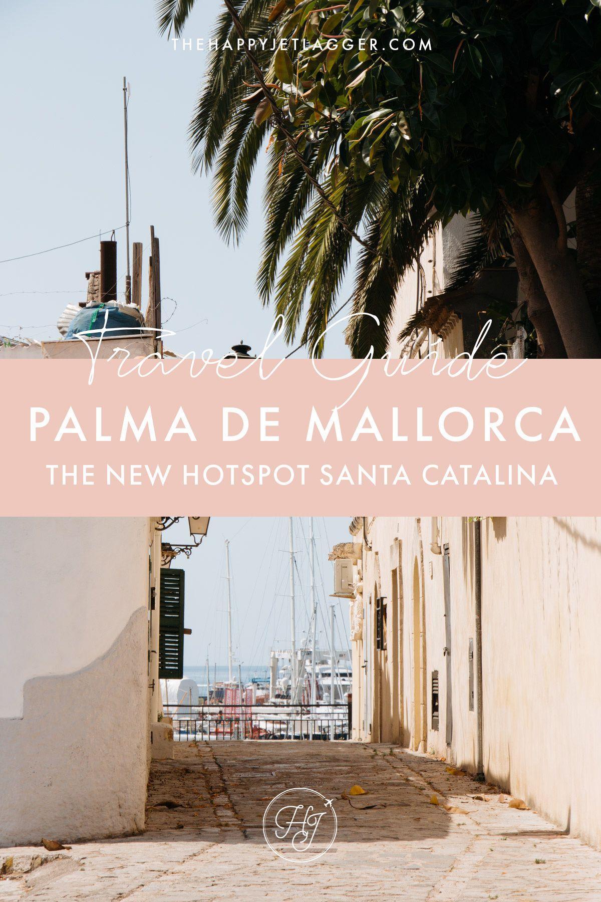 Santa Catalina Palma S Secret Hotspot Mallorca Urlaub Mallorca