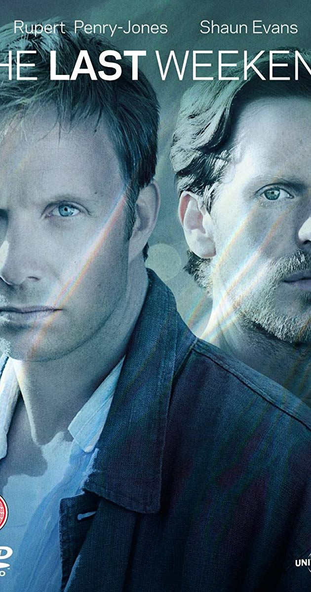 The Last Weekend (TV Mini-Series 2012) - IMDb