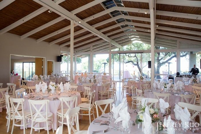 Quadrus Conference Center Menlo Park California Wedding