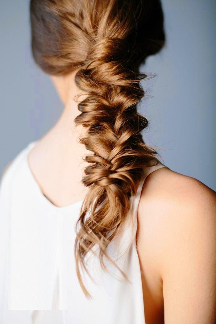 Tresse épi de blé   Coiffure, Coiffure cheveux long et Jolie coiffure