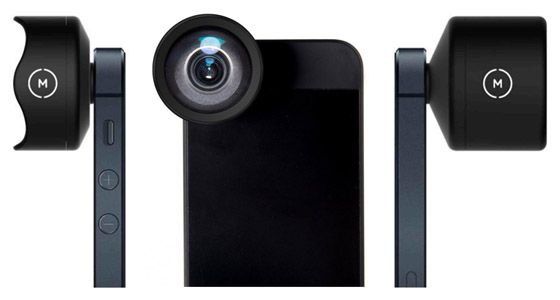 First Reviews Of The New Moment iPhone Lenses
