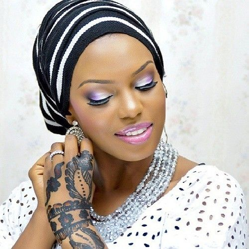 Benue Tiv Traditional Attire | Your Six Step Guide to Marrying a Tiv Benue Bride | Sugar Weddings ...