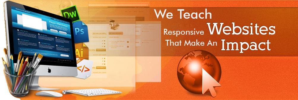 Web Designing Training Institute College Courses Delhi India Web Design Training Web Design Course Web Design