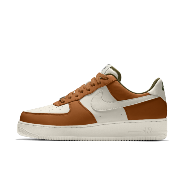 meet ea89f 03a5f Nike Air Force 1 Low iD Men s Shoe