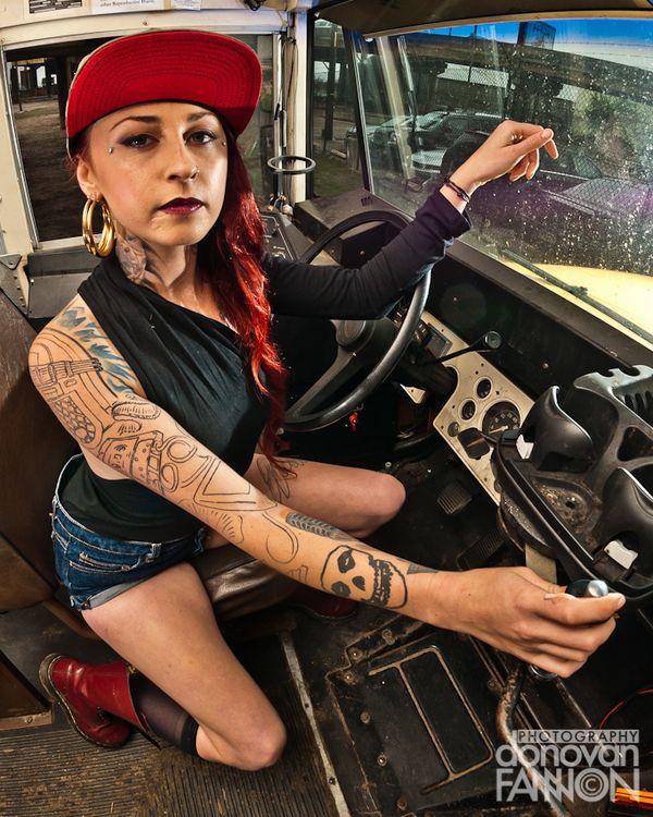 Pin By Shaney Gabbott On Pit Bulls An Parolees In 2020 Pitbulls Ink Magazine Body Suit Tattoo