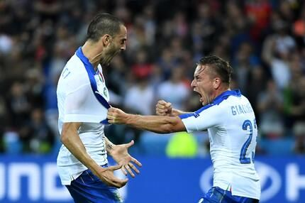 Frankreich Italien Live