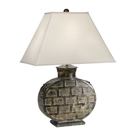 Crossroads table lamp ethan allen us