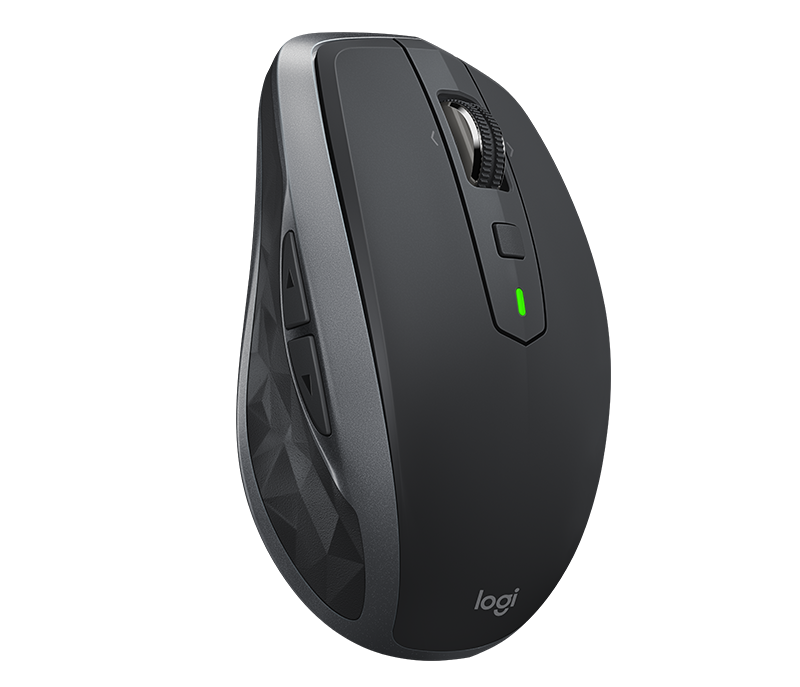 Logitech Mx Anywhere 2s Multi Device Wireless Mouse Designed To Work Anywhere Logitech Wireless Mouse Mobile Mouse