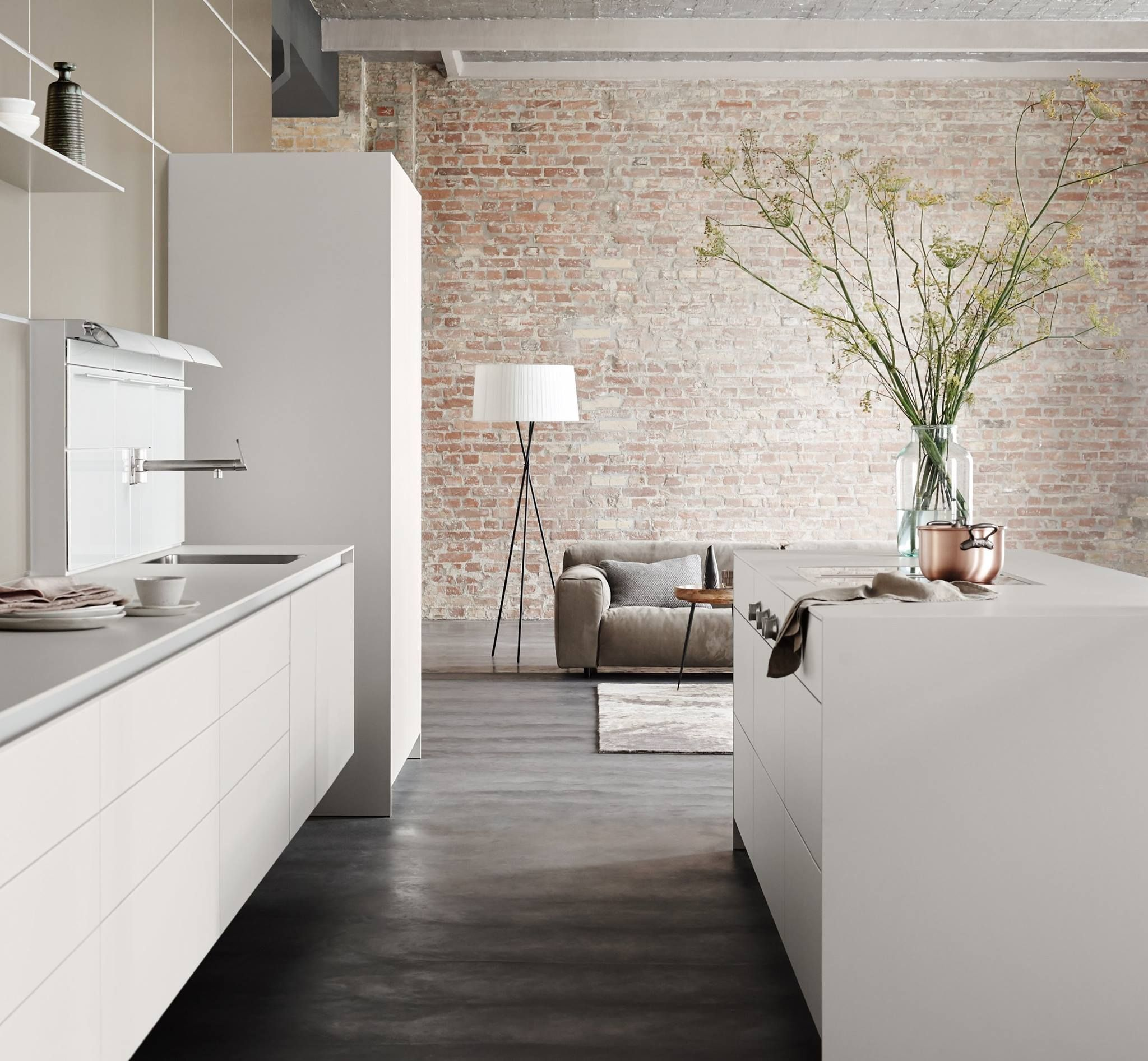 Bulthaup b3 system berlin kitchen pinterest natural for Bulthaup berlin