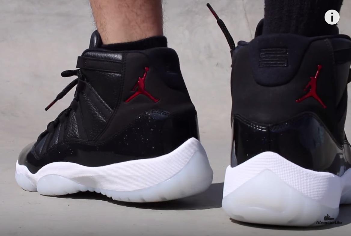 Pin on Sick Jordans On-Feet