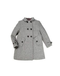 c5b455c9c Abrigo de niña Tizzas - Niña - Prendas de abrigo - El Corte Inglés - Moda