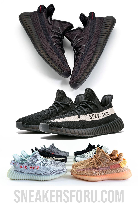 Sneakers, Adidas yeezy boost
