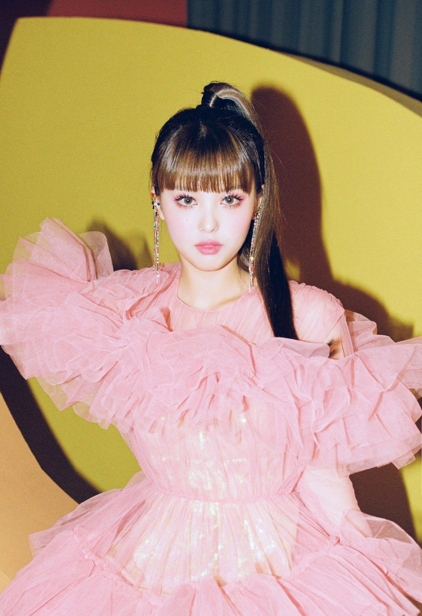 Momoland Thumbs Up Concept Photos Hd Hr Kpop Girl Groups Kpop Girls Korean Girl Groups