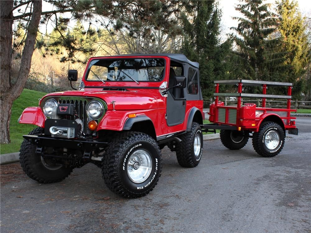 jeep cj7 restoration - Google Search | Jeep | Pinterest