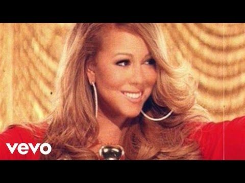 Youtube Mariah Carey Christmas.Mariah Carey Oh Santa Youtube Christmas Mariah