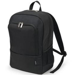 Dicota Laptop-Rucksack Backpack Base Kunstfaser schwarz Dicota