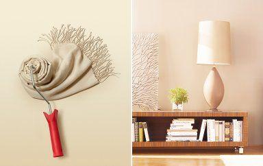 Trendfarbe Wool Bild 10 Schoner Wohnen Trendfarbe Schoner Wohnen Farbe Schoner Wohnen