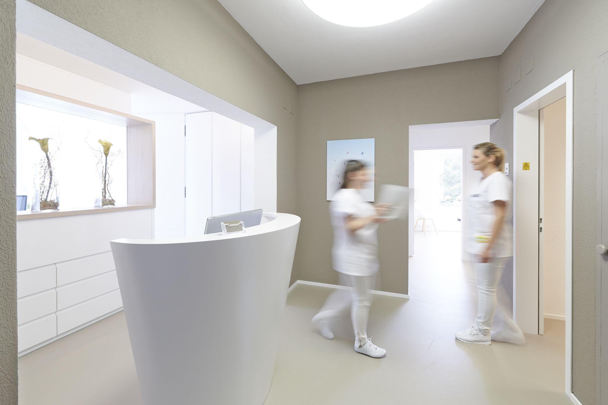 Innenarchitektur Zürich zahnarztpraxis zürich schweiz umbau innenarchitektur marc