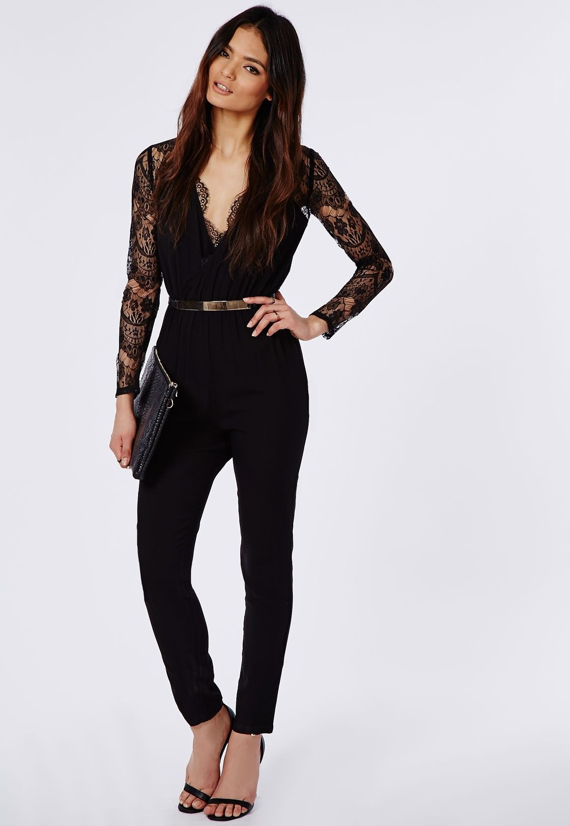 bigcatters.com black womens jumpsuit (28) #jumpsuitsrompers ...