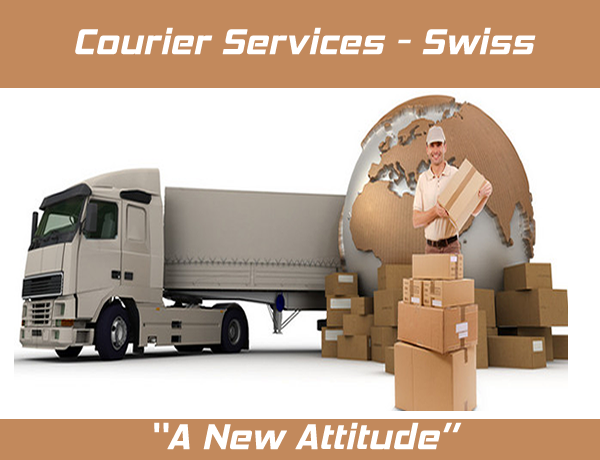 Courier Services In Swiss Aerolines www.aerolines.ch