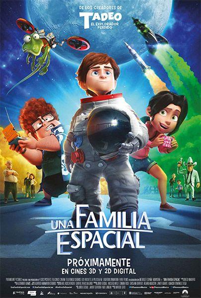Una Familia Espacial 2015 Capture The Flag Hd Movies Free Movies Online