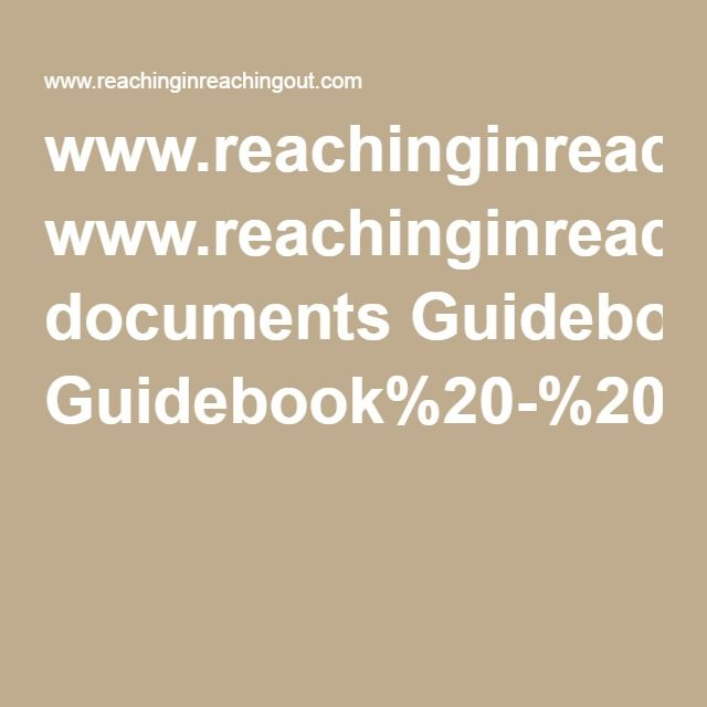 www.reachinginreachingout.com documents Guidebook%20-%20Storybooks%20that%20Promote%20Resilience.pdf