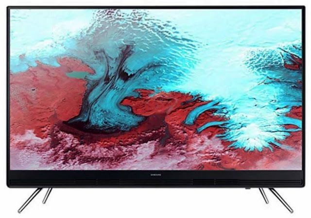 Harga Dan Spesifikasi Tv Led Samsung 32k5100 Seri 5 Hdtv 32 Inch