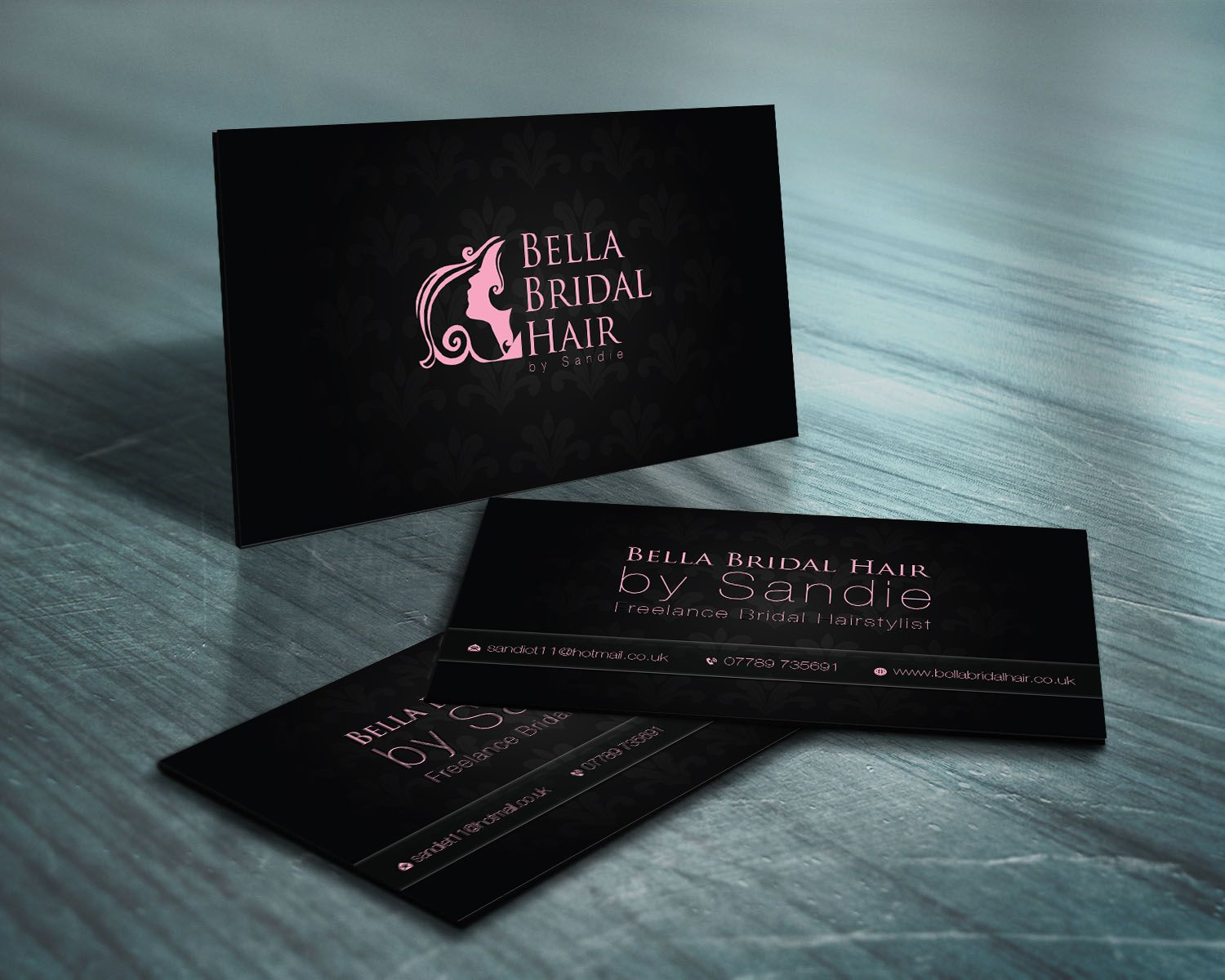 Professional quality Logo design and a complete business branding ...