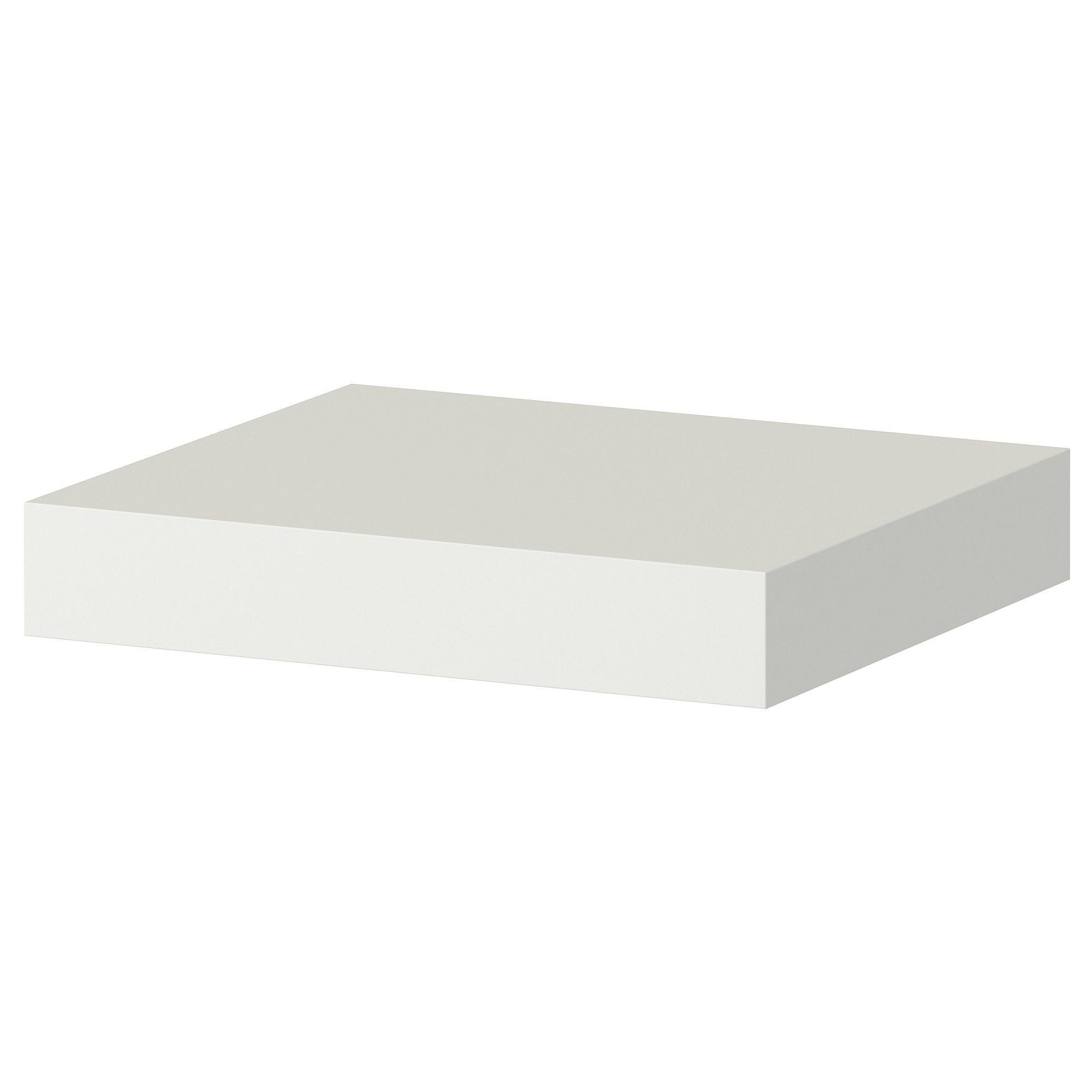 Lack Wall Shelf Ikea 6 99