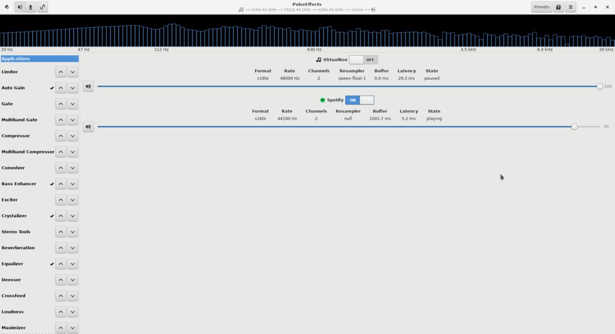 Linux Kernel Audio
