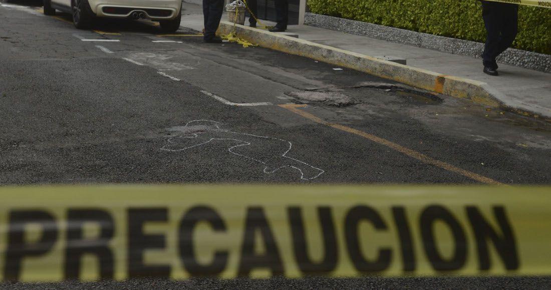 El hallazgo de 11 cadáveres evidencia el repunte de la violencia en Veracruz